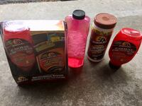 Car detailing supplies Fergus, N1M 0A5