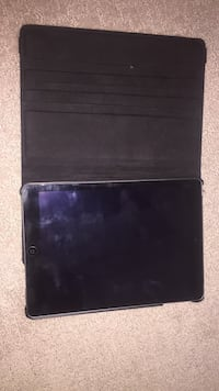 iPad Air + case(negotiable) Surrey, V3S 2L2
