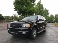 2006 Ford Expedition Limited 4x4 Tigard, 97223