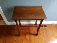Wooden table  Mississauga, L5E 2M6