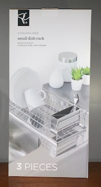 Dish rack (small) London, N5Y 1V4