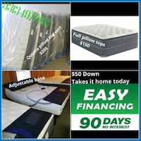 Happening Now!  Mattress Clearance Sale! Cookeville