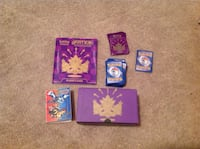 pokemon cards Broken Arrow, 74011