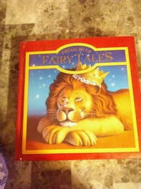 Kids multiple story book bedtime stories Sioux Falls, 57103