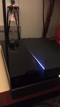 black Sony PS4 game console Columbia, 21044
