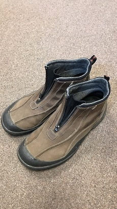 Bottes Clarks (taille 9)
