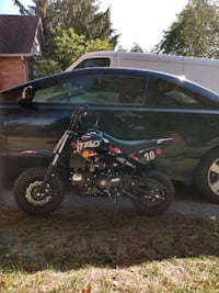New!!! motorcycle for kids! Mississauga, L5M 3M3