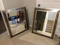Two Mirrors $25/each Springfield