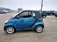 smart - ForTwo - 2008 Chicago, 60639