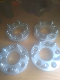 1 1/4 inch wheel spacers
