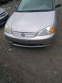 Honda - Civic - 2002 runs great Capitol Heights
