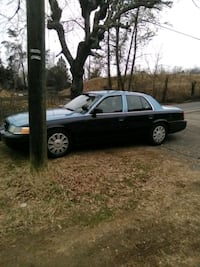 Ford - Crown Victoria - 2006 Quantico, 22134