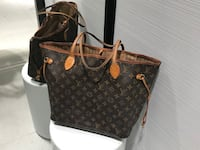 Authentic Neverfull  Burnaby