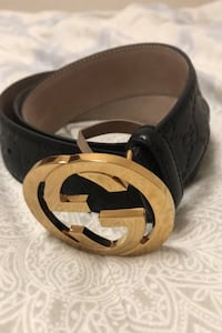 Men's Gucci belt size 36-38 Mississauga, L5M 6L3