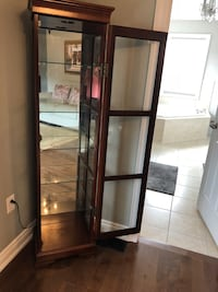 Bombay Curio cabinet Whitchurch-Stouffville, L4A
