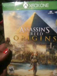 Sony PS3 Assassin's Creed Origins case Grand Junction, 81504