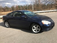 2002 Acura RSX Base Laurel