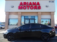 2016 Dodge Dart 4dr Sdn GT Sport Blacktop *Ltd Avail* Las Vegas