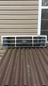 gray steel ford grilles Taneytown, 21787