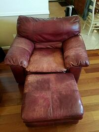 leather chair Manteca, 95336