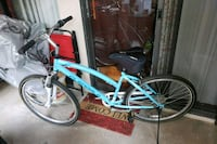New women's bike never used Anaheim, 92802