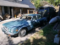 Jaguar - XJ - 1984 parting out  Mississauga, L5A 2A6