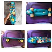 Penny Skateboard for $20 Pleasant Hill, 50327