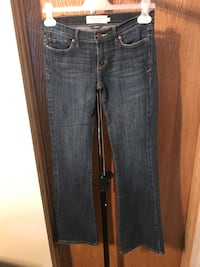 Female  Abercrombie &fitch jeans. Calgary, T3G 4G4