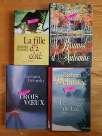 French Books Laval