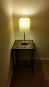 2 Table Lamps Front Royal, 22630