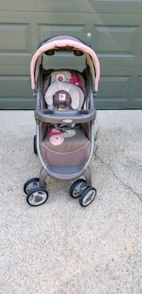 Graco Infant to Toddler Stroller  Virginia Beach, 23464