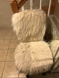 Furry Chair Washington, 20002