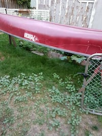Canoe for sale Elmira, N3B 2T7