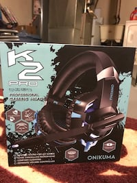 Gaming Headset Taylor, 48180