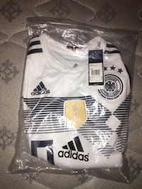 2018 Authentic  Germany World Cup Jersey Toronto, M1B 6E6