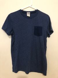 Abercrombie & Fitch Muscle Tee Size Small Toronto, M3M 2H9