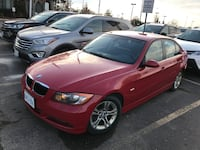 2008 BMW 3 Series Whitby