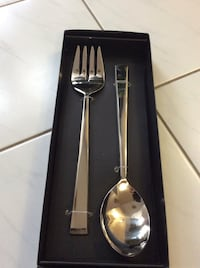 Large Serving Utensils - New Courtice