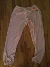 PINK sweat pants  Winnipeg, R3C 2A3