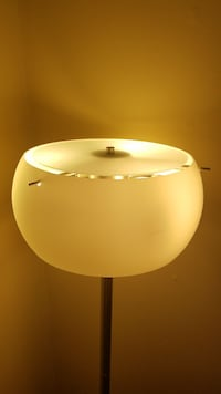 REDUCED! MUST SELL Floor Lamp w/ Dimmer Scottdale, 30079
