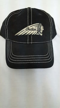 new Indian motorcycle embroidered cap Vaughan
