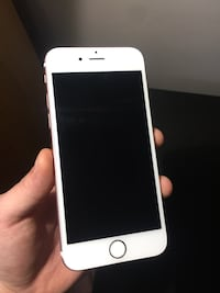 iPhone 6s Rose Gold UNLOCKED Winnipeg, R2J 2M8