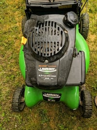 Lawnboy lawnmower Brampton, L7A 2X1