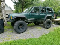 Jeep - Grand Cherokee - 2001 Woodbine