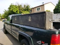 Truck tool boxes 8' 1,00000 Westminster, 21158