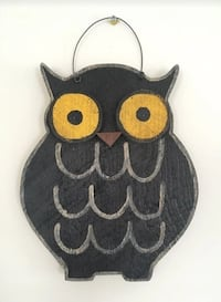Owl Handmade Outside Art Decor Woonsocket, 02895