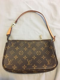 LOUIS VUITTON HAND BAG Richmond Hill, L4C 1H9