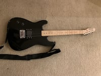 Davidson Electric Guitar