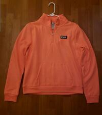 New VS PINK perfect pullover size large Antioch, 94509