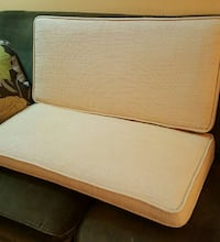 Loveseat size cushions Naperville, 60563